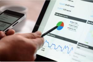 Como usar o Google Analytics para melhorar a performance do seu website